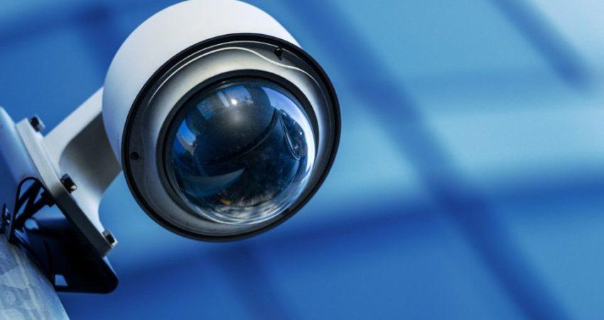 wykorzystywania monitoringu wizyjnego