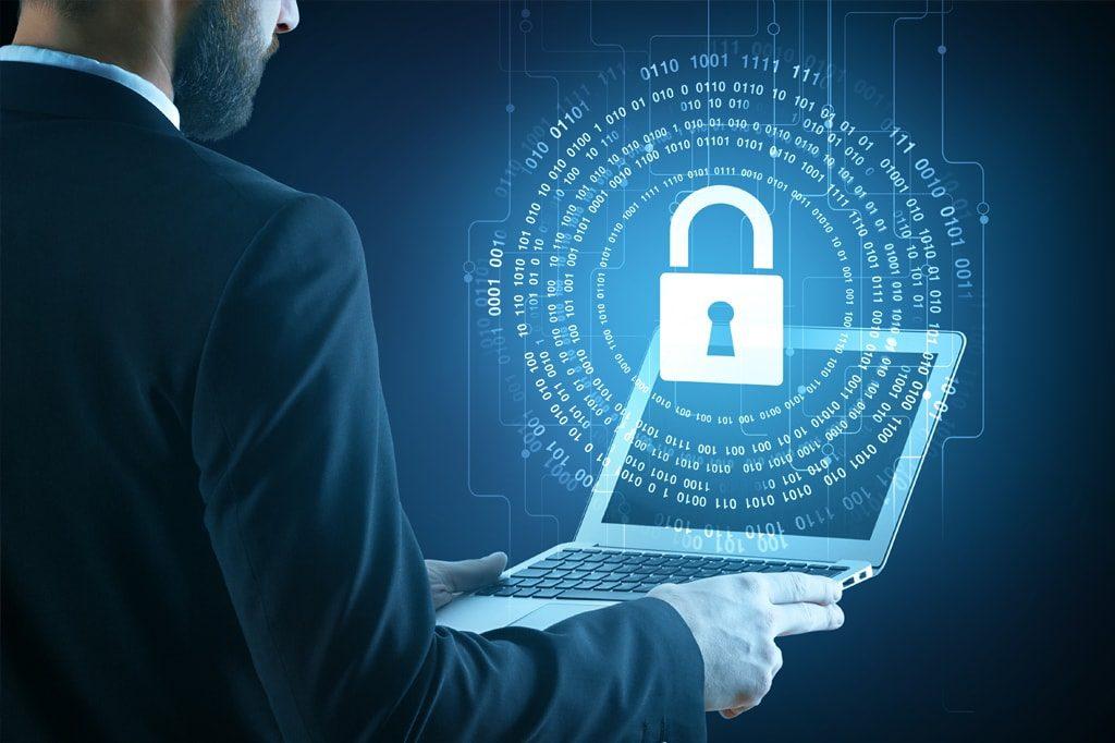 Ochrona danych w sektorze publicznym