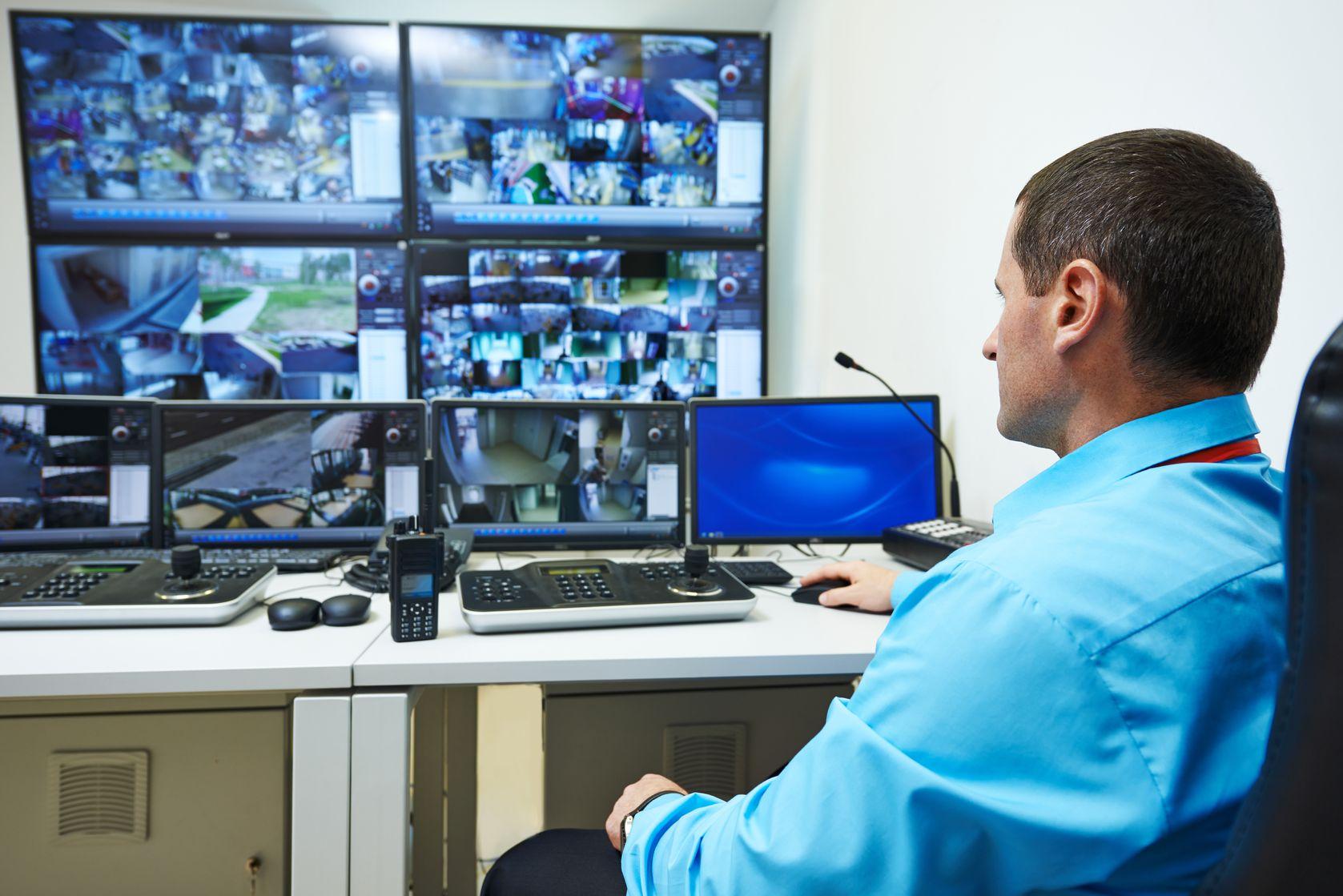 W oku kamery czyli monitoring wizyjny i RODO
