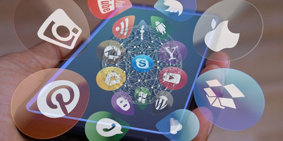 Media społecznościowe a bezpieczeństwo danych